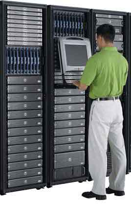data center technician